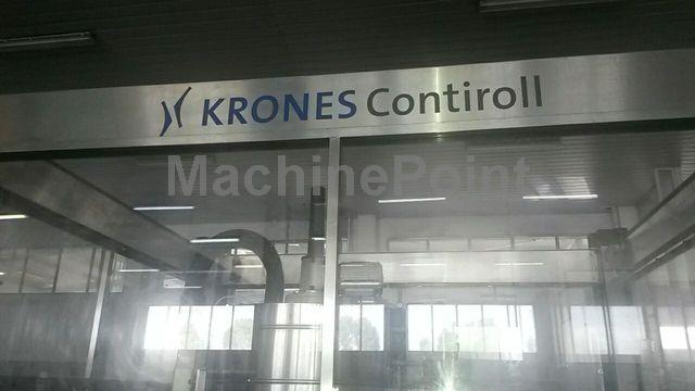 KRONES AG - Mecafil - Used machine - MachinePoint
