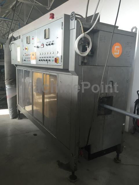 SICA - HTRS CSY 25-160 CNC - Used machine - MachinePoint