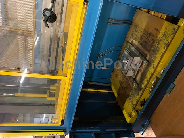 ATEM - modular rapid - Used machine - MachinePoint