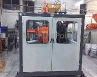 Go to Extrusion Blow Moulding machines up to 10L  Özkan Makine