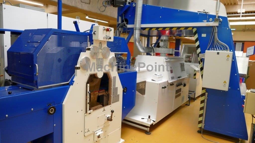 POLYTYPE - BDM-301R / C62 - Used machine - MachinePoint
