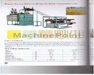 Go to Extrusion lines for strapping tapes SHANDONG TONGJIA MACHINERY  JG-FW45