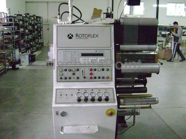 NILPETER - FA3300 - Used machine - MachinePoint