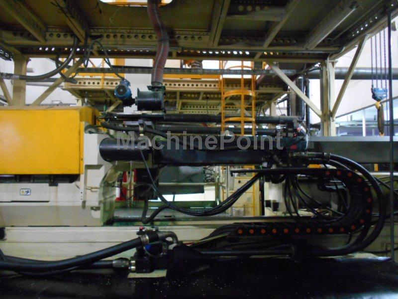 HUSKY - GL300 P100/120 E140 - Used machine - MachinePoint
