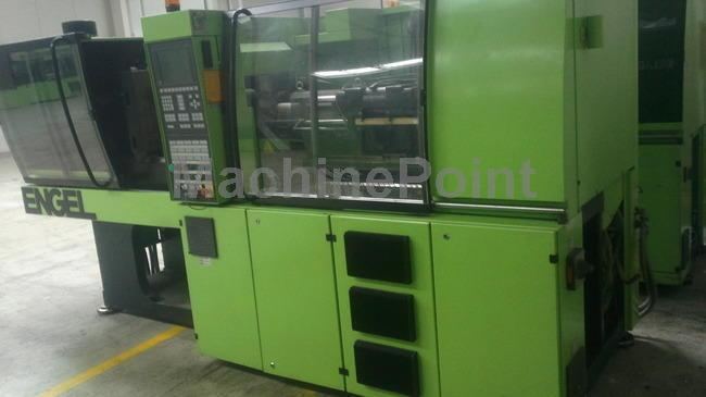 ENGEL - VC200/80 - Used machine - MachinePoint