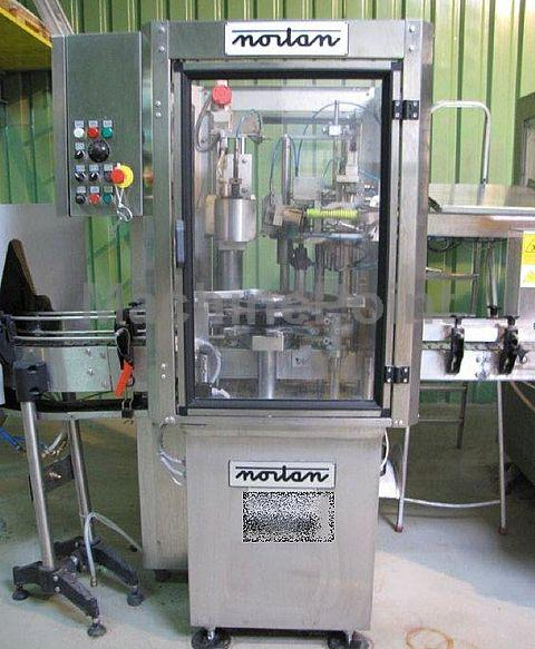 NORTAN - UNICAP 35 - Maquinaria usada - MachinePoint
