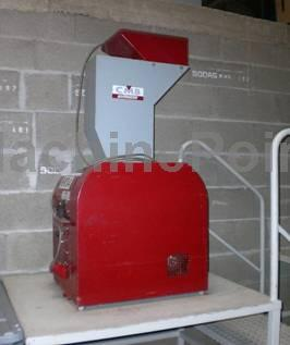 Go to Grinder - Granulator CMB STD; MC160P