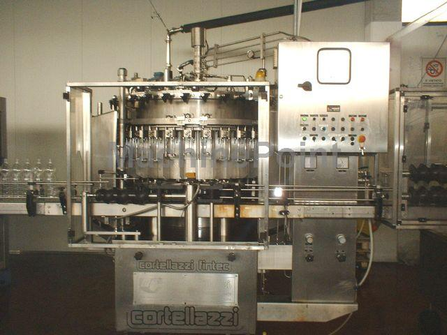 Klikněte na Glass bottles filler for W&SD CORTELAZZI VEGA 32