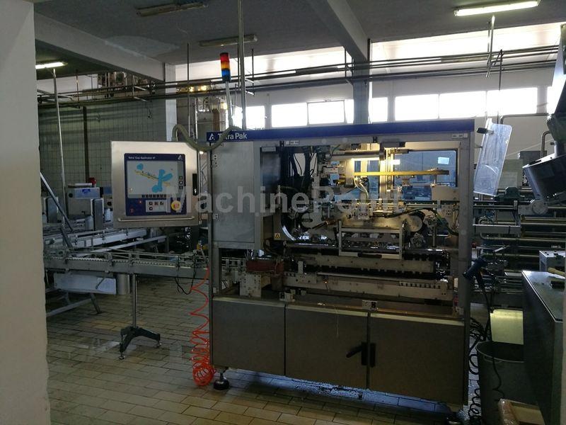 TETRA PAK - TBA8 LSC 1500S - Used machine - MachinePoint