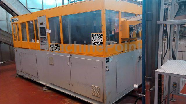 NISSEI ASB - NB-40-MC - Used machine - MachinePoint