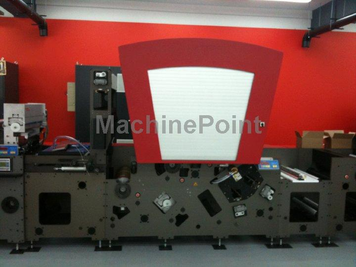 AGFA - DOTRIX MODULAR - Used machine - MachinePoint