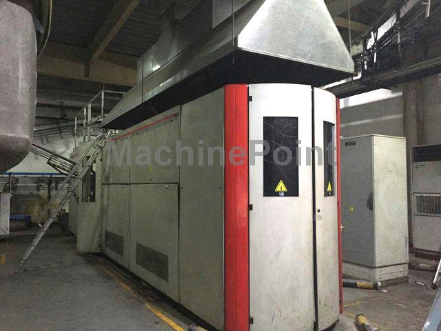 Go to Stretch blow moulding machines SIDEL SBO 20/20 Series 2+