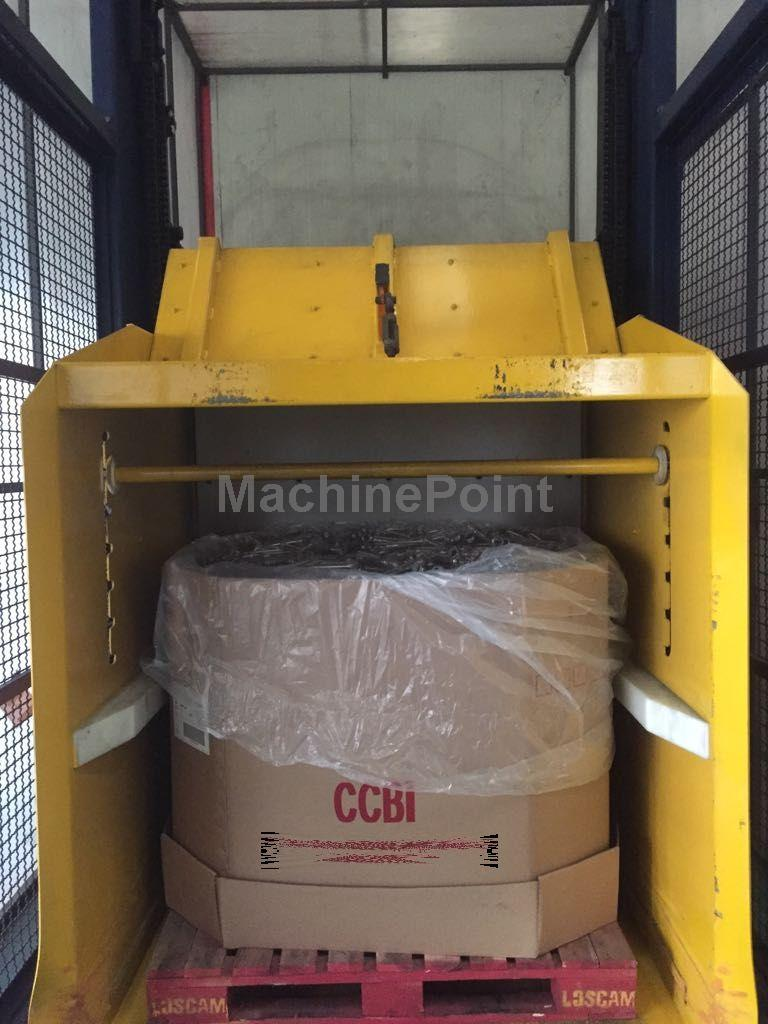 KRONES AG - Contiform S14 - Used machine - MachinePoint