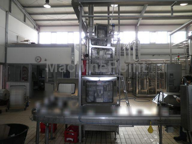 去 Other carton filling machine IPI SA 50/2 1000