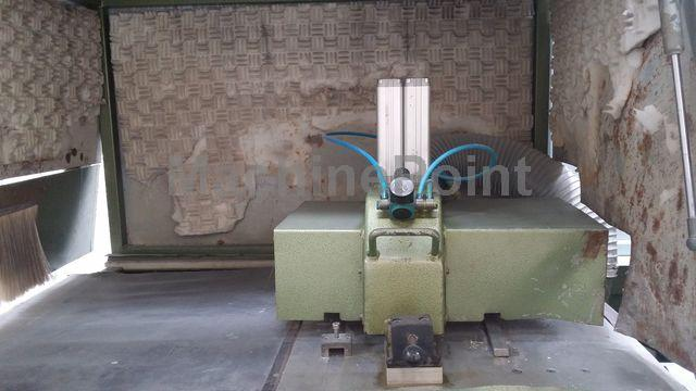 VOBAU - KK-P-340-6-840 - Used machine - MachinePoint