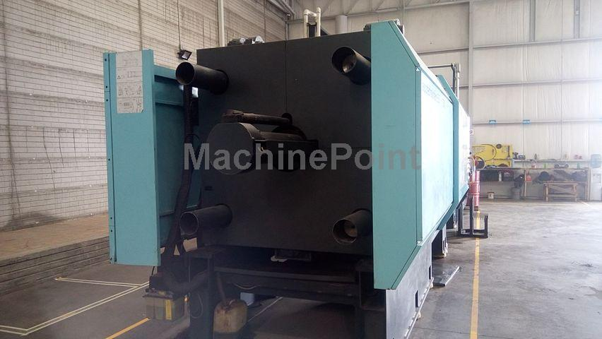 DEMAG ERGOTECH - 650/1000-3300 - Used machine - MachinePoint