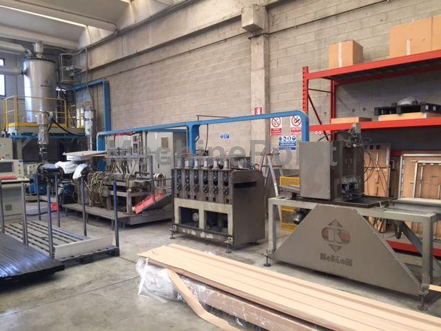 SEKON - SKN90 - Used machine - MachinePoint