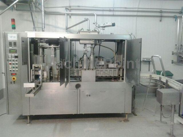 Go to Other carton filling machine GALDI RG21
