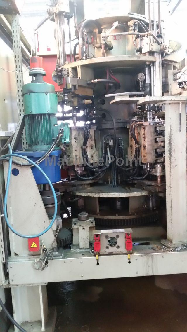 SIDEL - SBO 4/6 Series 1 - Used machine - MachinePoint