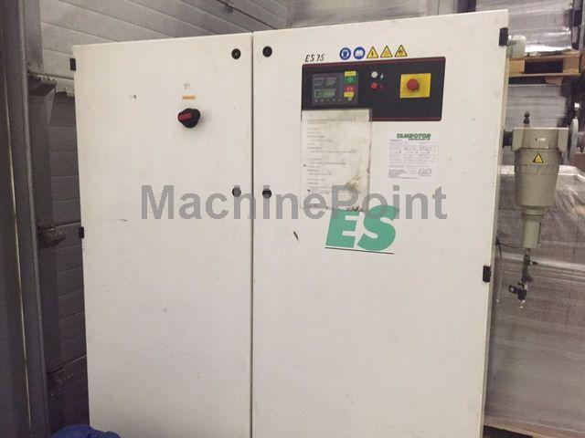 Devam et Air Compressors (Low Pressure) GARDNER DENVER ES75