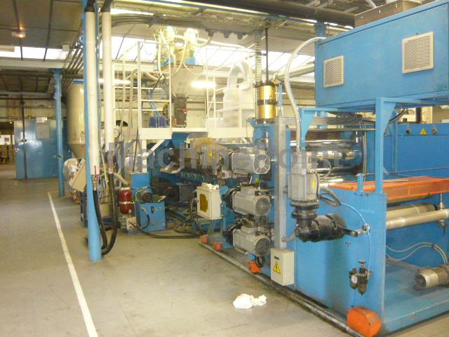 KIEFEL - KL 75K - Used machine - MachinePoint