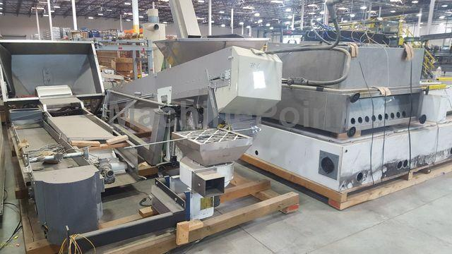 KRONES AG - Volumetric S-60 - Used machine - MachinePoint
