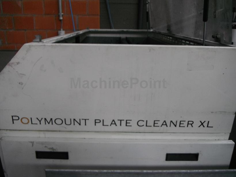 Go to Anilox and cylinder washers POLYMOUNT Polymount plate cleaner XL