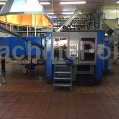 Go to Stretch blow moulding machines KRUPP CORPOPLAST B 177