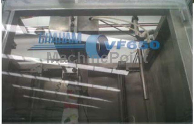 GRAHAM - VF660 - Used machine - MachinePoint