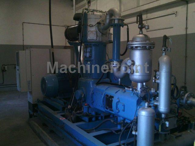 Go to Air Compressors (High Pressure) ATELIER FRANÇOIS CE 2A