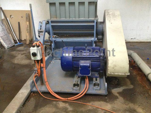 HERBOLD - SMS 45/100 H5-2 - Used machine - MachinePoint