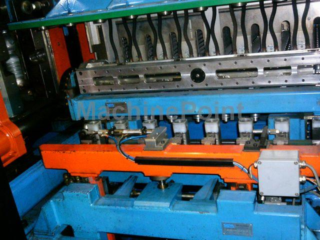 SIPA - SF 12/8 - Used machine - MachinePoint