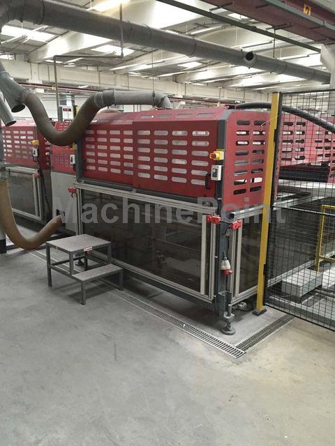 GREINER - Ecocal 6P  - Used machine - MachinePoint