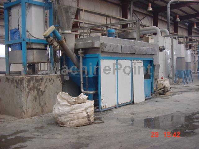 AMUT Recycling plant 1999-8