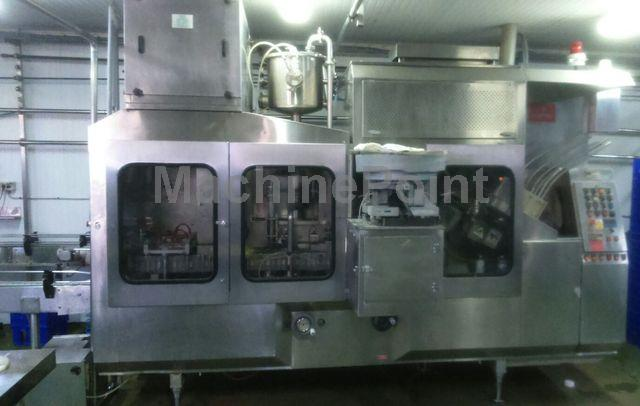Go to Other carton filling machine ELOPAK P-S30D