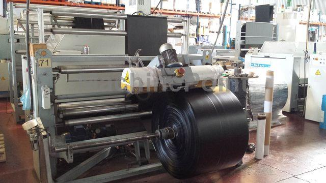 MOBERT - Roller 130- E/6M - Used machine - MachinePoint