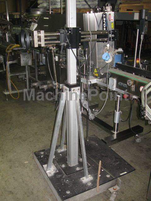 IN LINE FILLING SYTEMS -  - Used machine - MachinePoint