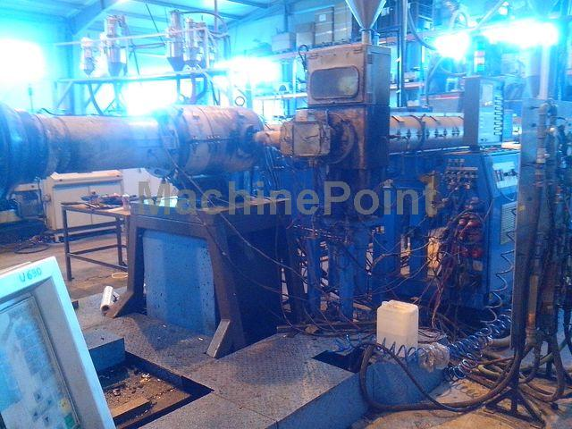 UNICOR - UC 1000/9 - Used machine - MachinePoint