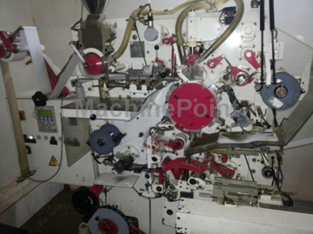 HST - PT 25.2 B - Used machine - MachinePoint