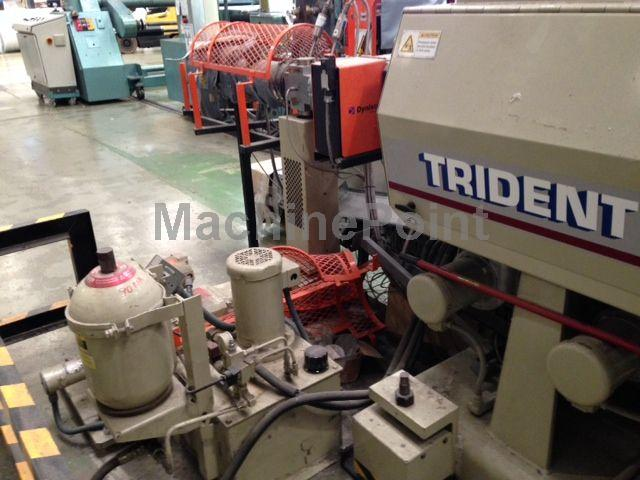 "PTI - Trident series 3.5"" 32:1 - Used machine - MachinePoint"