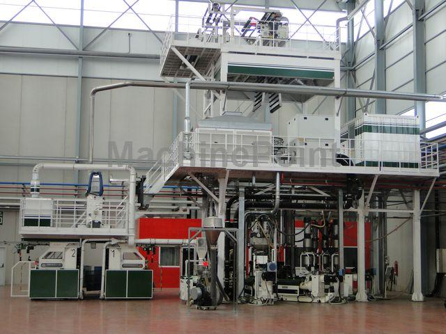 Go to Coextrusion lines
