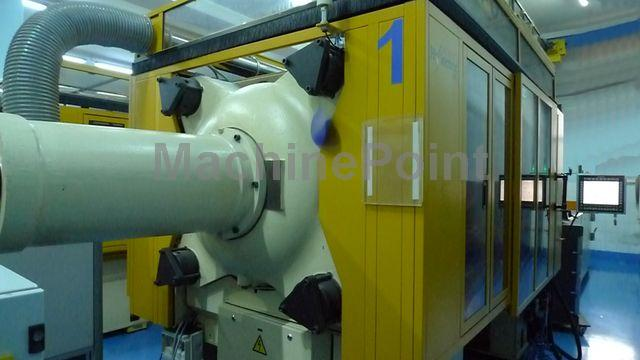 Go to Injection moulding machine for food and beverages caps