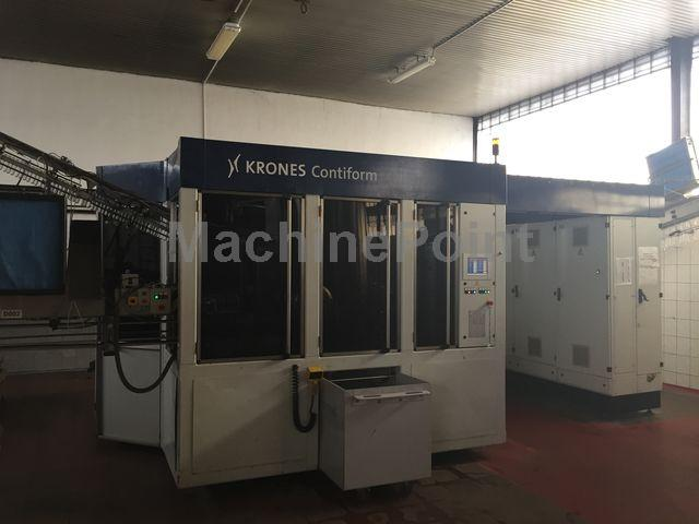 Go to Stretch blow moulding machines KRONES AG Contiform C-16
