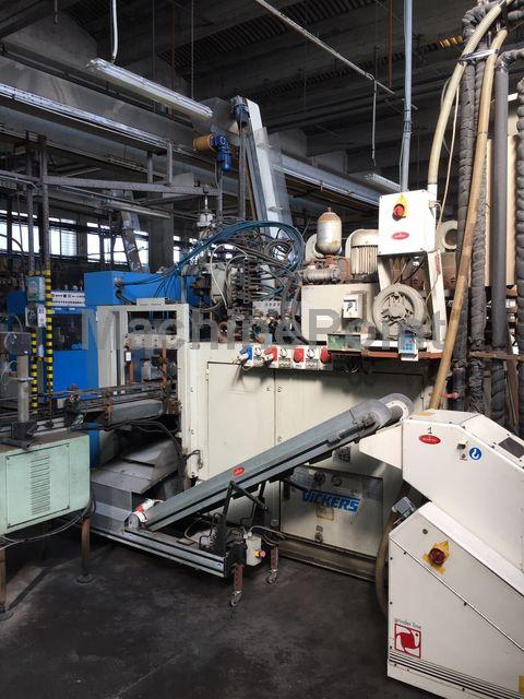 AUTOMA - Speed 5 - Used machine - MachinePoint