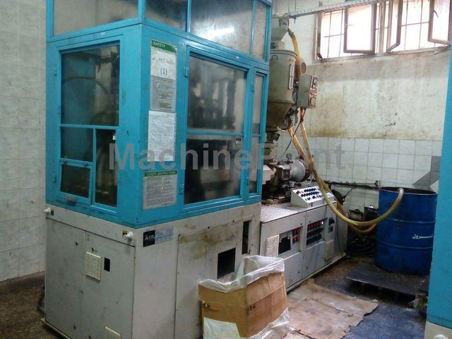 去 Injection stretch blow moulding machines for PET bottles NISSEI ASB 50 MB V3