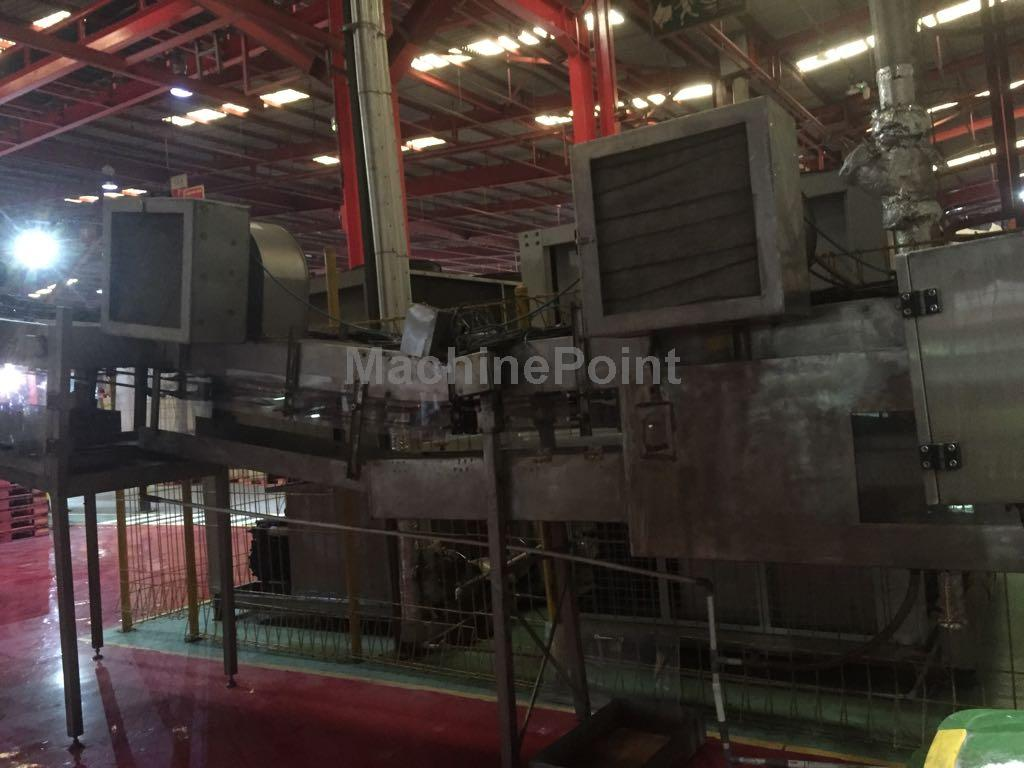 KRONES AG - Contiform S10 - Used machine - MachinePoint