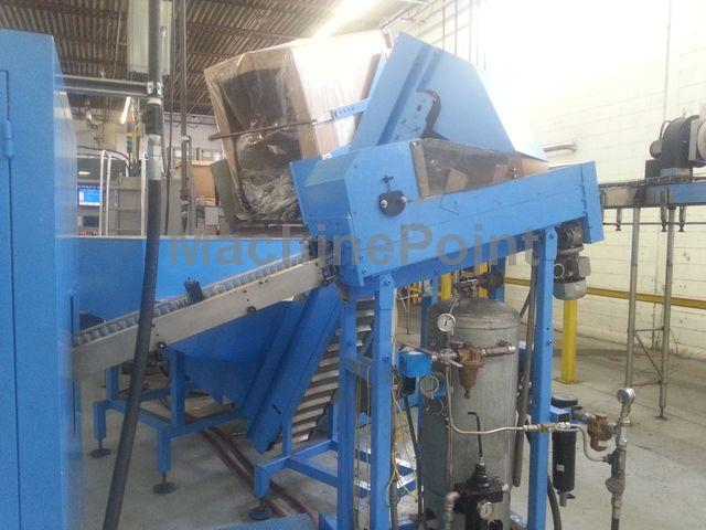 Go to Stretch blow moulding machines ADS G 62 C