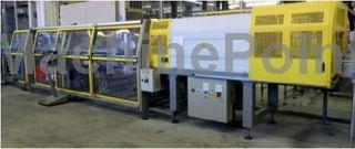 Devam et Shrink Wrapper for PET bottles SMI LSK 15