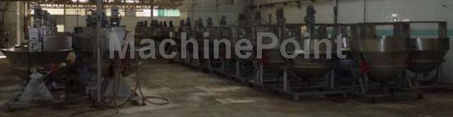 AMM - 300 l - Used machine - MachinePoint
