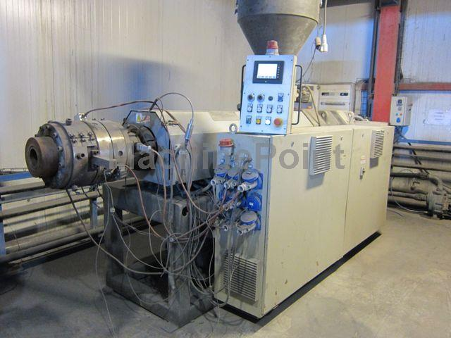 CINCINNATI EXTRUSION - CMT-58 - Used machine - MachinePoint